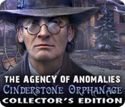 The Agency of Anomalies: Cinderstone Orphanage Collector`s Edition