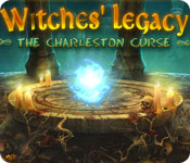 Witches` Legacy: The Charleston Curse