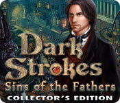 Dark Strokes: Sins of the Fathers Collector`s Edition