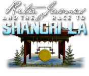 Rita James and the Race to Shangri La