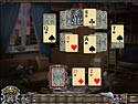 Play Solitaire Mystery: Stolen Power