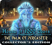House of 1000 Doors: The Palm of Zoroaster Collector`s Edition