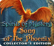 Spirits of Mystery: Song of the Phoenix Collector`s Edition
