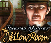 Victorian Mysteries®: The Yellow Room