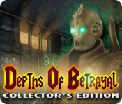 Depths of Betrayal Collector`s Edition