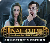 Final Cut: Death on the Silver Screen Collector`s Edition