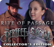 Rite of Passage: The Perfect Show Collector`s Edition
