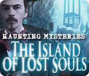 Haunting Mysteries: The Island of Lost Souls