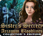 Sister`s Secrecy: Arcanum Bloodlines Collector`s Edition