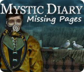 Mystic Diary: Missing Pages