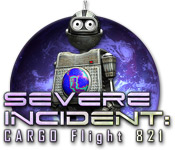 Severe Incident: Cargo Flight 821
