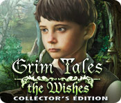 Grim Tales: The Wishes Collector`s Edition