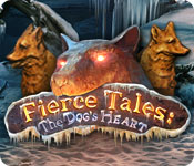 Fierce Tales: The Dog`s Heart