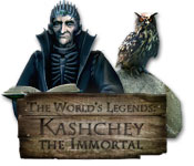 The World`s Legends: Kashchey the Immortal