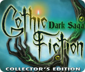 Gothic Fiction: Dark Saga Collector`s Edition