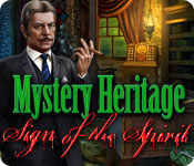 Mystery Heritage: Sign of the Spirit