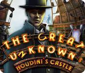 The Great Unknown: Houdini`s Castle