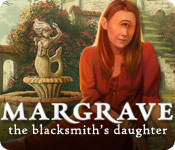 Margrave: The Blacksmith`s Daughter
