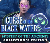Mystery of the Ancients: Curse of the Black Water Collector`s Edition