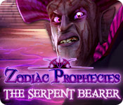Zodiac Prophecies: The Serpent Bearer