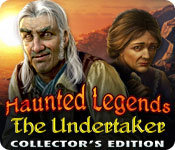 Haunted Legends: The Undertaker Collector`s Edition