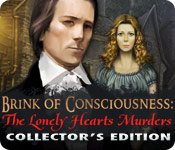 Brink of Consciousness: The Lonely Hearts Murders Collector`s Edition