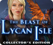 The Beast of Lycan Isle Collector`s Edition