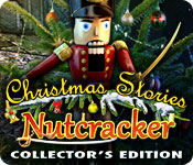Christmas Stories: Nutcracker Collector`s Edition