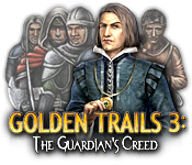 Golden Trails 3: The Guardian`s Creed