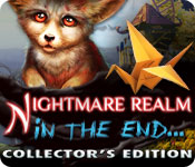 Nightmare Realm: In the End...  Collector`s Edition