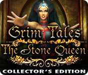Grim Tales: The Stone Queen Collector`s Edition