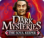 Dark Mysteries: The Soul Keeper