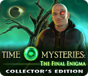 Time Mysteries: The Final Enigma Collector`s Edition