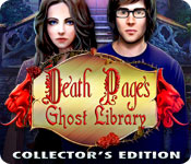 Death Pages: Ghost Library Collector`s Edition