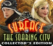 Surface: The Soaring City Collector`s Edition