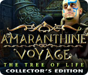 Amaranthine Voyage: The Tree of Life Collector`s Edition