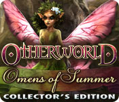 Otherworld: Omens of Summer Collector`s Edition