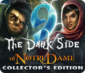 9: The Dark Side Of Notre Dame Collector`s Edition
