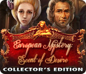 European Mystery: Scent of Desire Collector`s Edition
