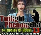 Twilight Phenomena: The Lodgers of House 13 Collector's Edition