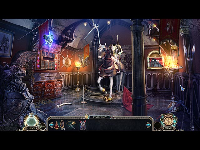 Riddles Of Fate: Wild Hunt download free :: Play Hidden Object Games