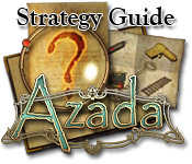 Azada  Strategy Guide