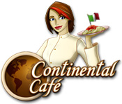 Continental Cafe