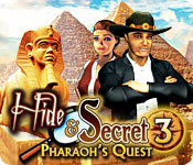 Hide & Secret 3: Pharaoh`s Quest