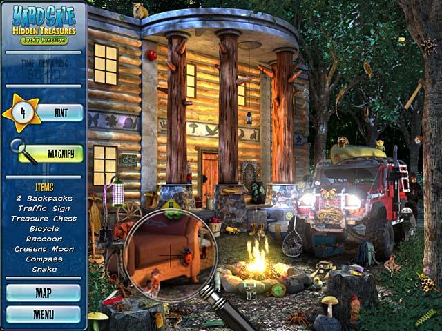 yard sale hidden treasures lucky junction download free