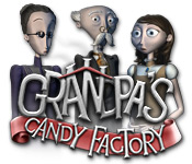 Grandpa`s Candy Factory