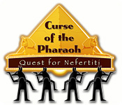 Curse of the Pharaoh: The Quest for Nefertiti