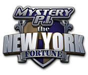 Mystery P.I.: The New York Fortune