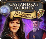 Cassandra`s Journey: The Legacy of Nostradamus