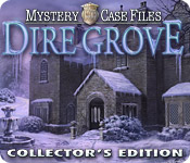 Mystery Case Files®: Dire Grove Collector`s Edition